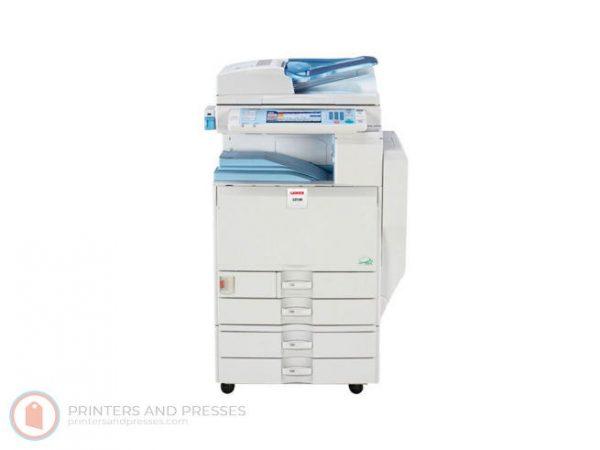 Get Lanier LD140 Pricing