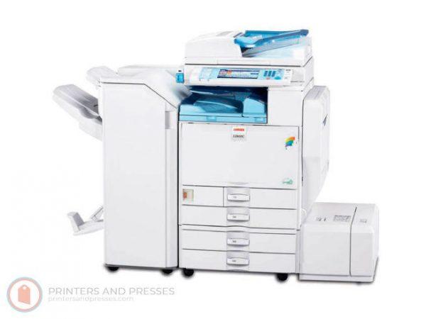 Get Lanier LD635C Pricing