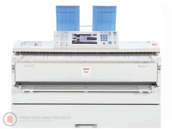 Buy Lanier LW310 Refurbished