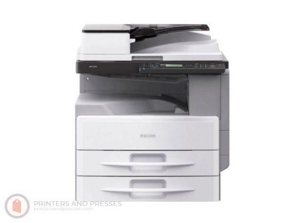 Buy Lanier MP 2501SP Refurbished