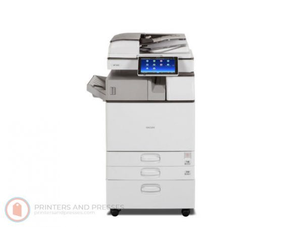 Buy Lanier MP 2555SP Refurbished