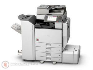 Get Lanier MP 2852SP Pricing