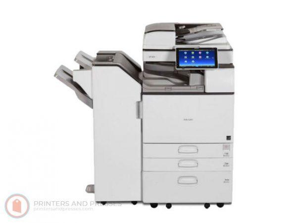 Get Lanier MP 3555SP Pricing