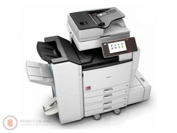 Get Lanier MP 4002SP Pricing