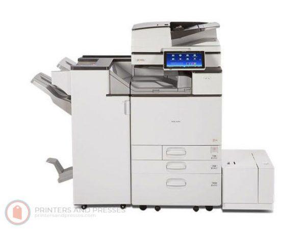 Buy Lanier MP 4055 Refurbished