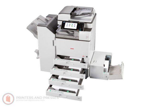 Get Lanier MP 4055 Pricing