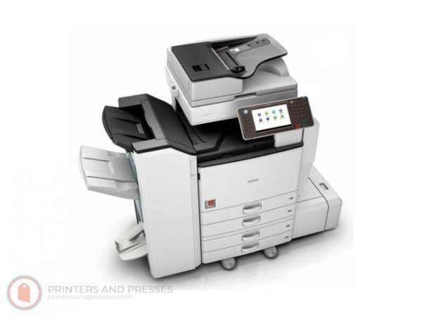 Lanier MP 5002 Official Image