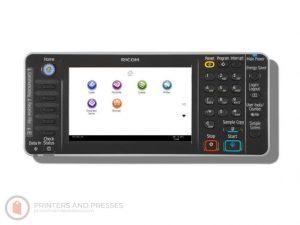 Get Lanier MP 5002 Pricing