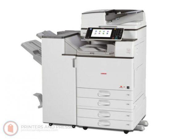 Get Lanier MP 5054 Pricing