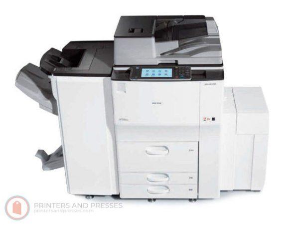 Buy Lanier MP 6002SP Refurbished