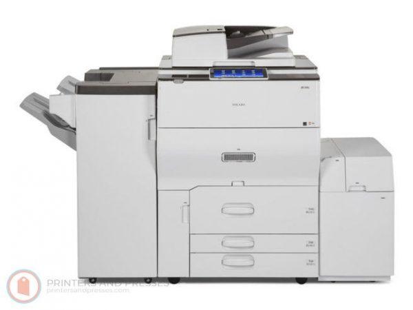 Get Lanier MP 6503 Pricing