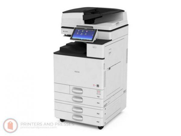 Buy Lanier MP C2504 Refurbished