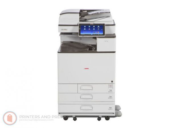 Get Lanier MP C2504 Pricing