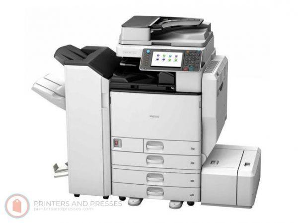 Buy Lanier MP C3002 Refurbished
