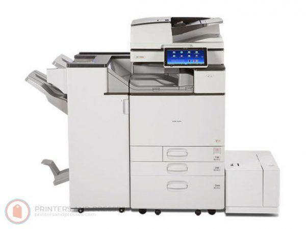 Buy Lanier MP C3004 Refurbished