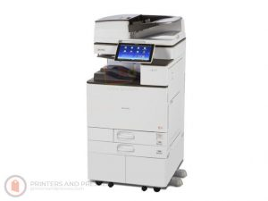 Get Lanier MP C3004 Pricing