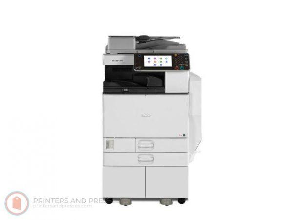 Get Lanier MP C3502 Pricing