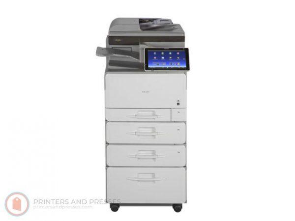 Buy Lanier MP C407 Refurbished