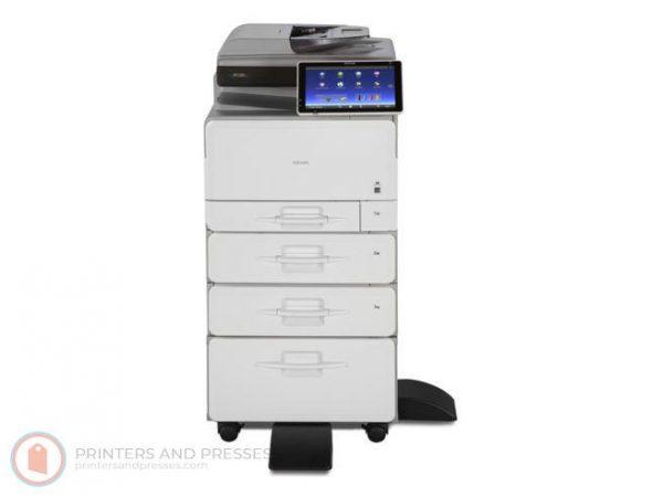 Get Lanier MP C407 Pricing