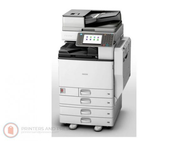 Buy Lanier MP C4502A Refurbished