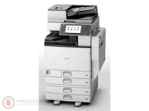Buy Lanier MP C5502 Refurbished