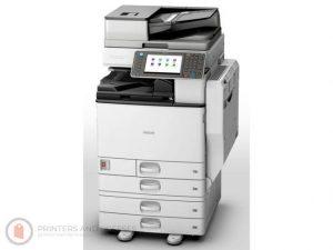 Buy Lanier MP C5502A Refurbished