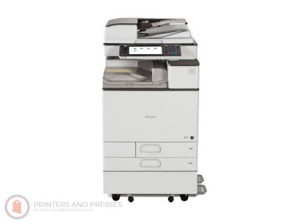 Get Lanier MP C5502A Pricing