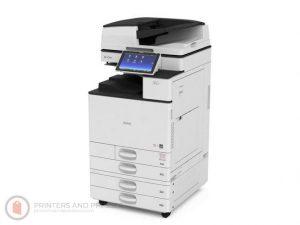 Buy Lanier MP C6004 Refurbished
