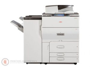 Lanier MP C6502 Official Image