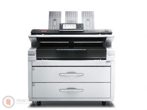 Lanier MP W8140 Official Image