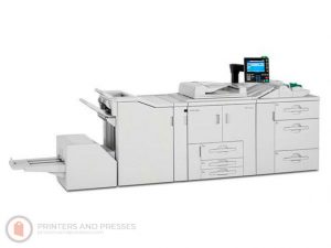 Lanier Pro 1107EX Official Image