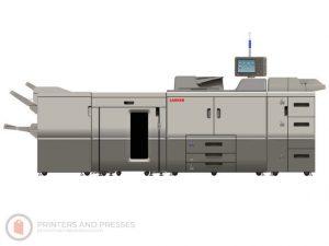 Lanier Pro 8100s Official Image