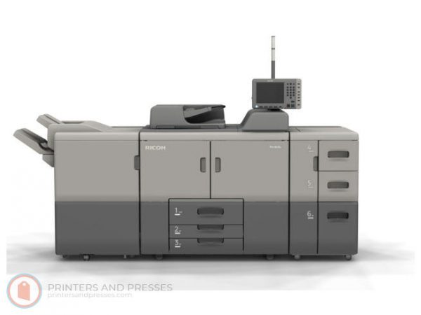 Buy Lanier Pro 8200EX Refurbished