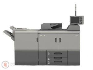 Lanier Pro 8200s Official Image