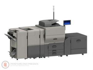 Lanier Pro C5300s Official Image