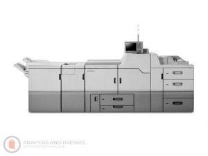 Lanier Pro C550EX Official Image