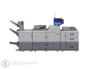 Lanier Pro C7210SX Official Image
