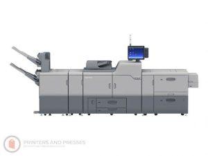 Lanier Pro C7210X Official Image