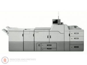 Lanier Pro C751 Official Image