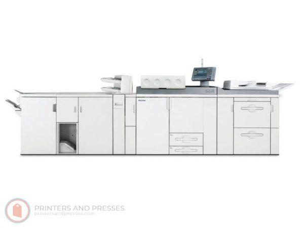 Lanier Pro C901 Graphic Arts + Official Image
