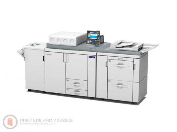 Buy Lanier Pro C901 Graphic Arts + Refurbished