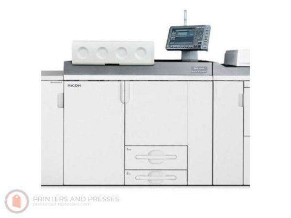 Get Lanier Pro C901 Graphic Arts + Pricing