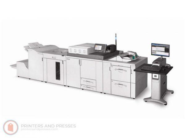 Lanier Pro C901 Graphic Arts + Low Meters