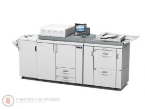 Lanier Pro C901S Graphic Arts + Official Image