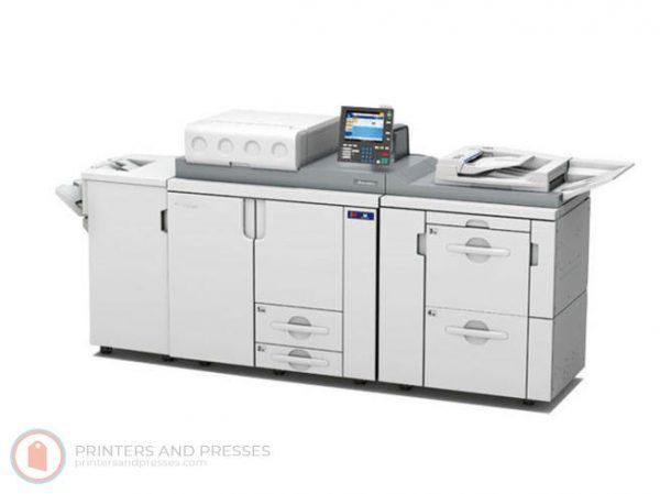 Lanier Pro C901S Graphic Arts + Official Image