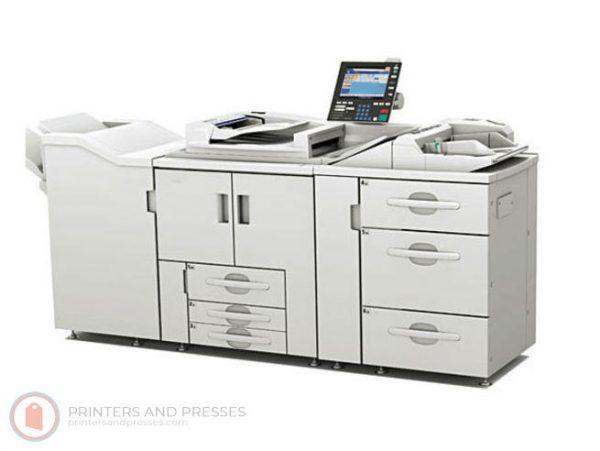 Buy Lanier Pro C901S Graphic Arts + Refurbished