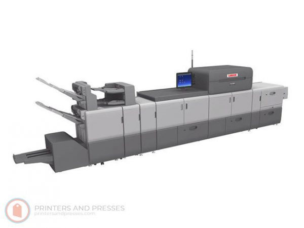 Buy Lanier Pro C9200 Refurbished