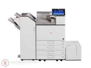Lanier SP 8400DN Official Image