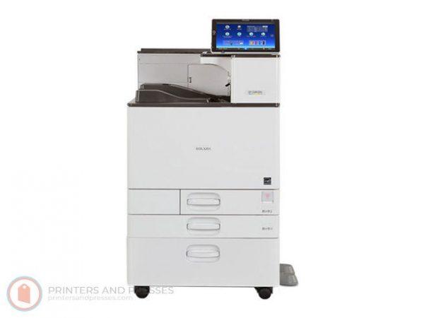 Get Lanier SP C840DN Pricing