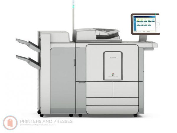 Oce VarioPrint 110 Official Image